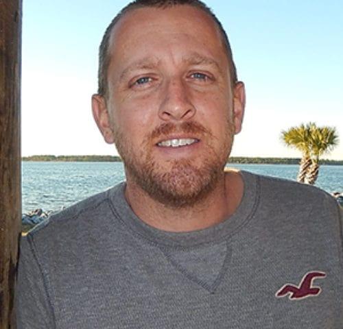 Chris Hunyday Panama City Beach Real Estate Agent