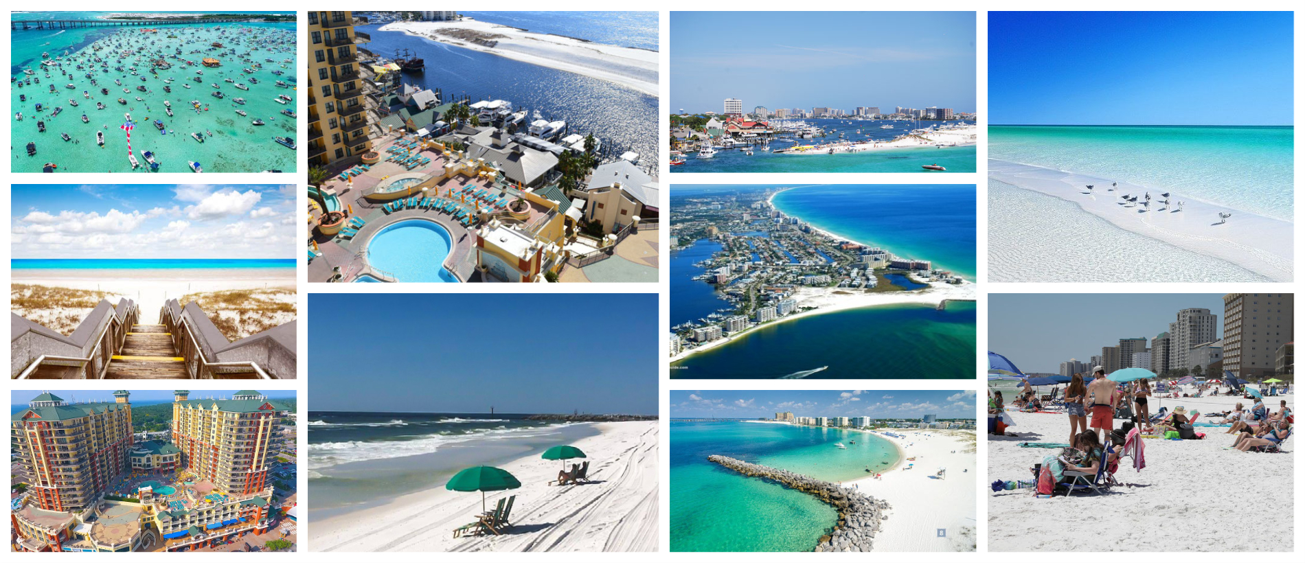 Destin Florida homes for sale and condos for sale Life's a Beach Luxury Real Estate