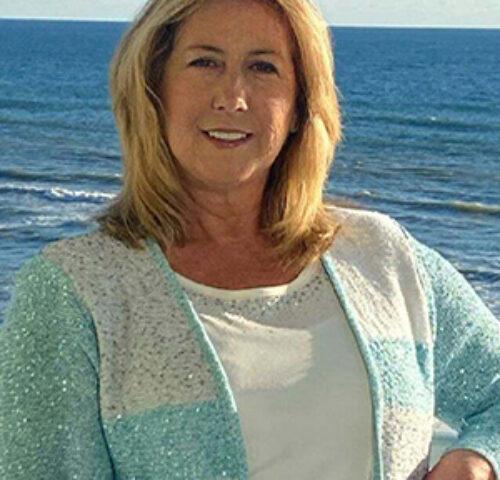 Patti O'Reilly